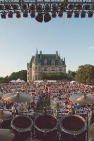 biltmore summer concerts are a mix of good tunes and amazing views