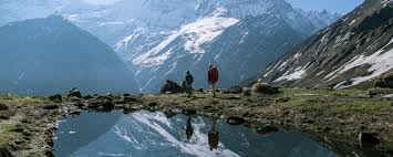 Map Snap Asia by Hiking In The Himalayas Without A Guide U2013 Snap Jack