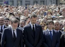 terror in spanien schweigeminute im un sicherheitsrat tageblatt lu
