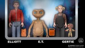 Worst Toy Ever E T Finger Light — GeekTyrant