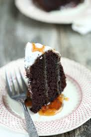 chocolate u2013 will garden for cake