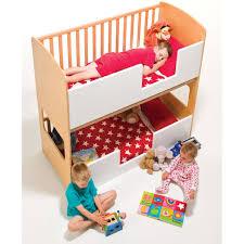 Bunk Cot Bed Shanticot Convertible Bunk Cot Bed Next Day Delivery Shanticot
