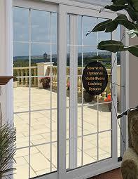 Okna Patio Doors Elegante Patio Door