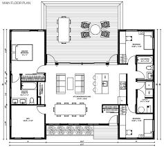 Small Modular Homes Floor Plans Minihomes Hybrid Trio Prefab Home Plans Plantas Casa