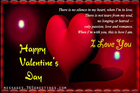s day for him valentines day messages for boyfriend and husband messages