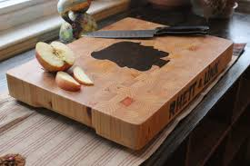 cutting board custom inlay jackman works