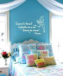 tinkerbell bedroom tinkerbell bedroom decor be equipped tinkerbell curtains set be