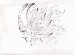 fantsay sketches fantasy creature sketches fantasy creature