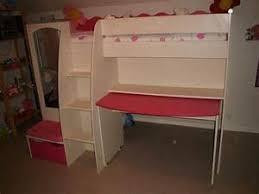 chambre combiné fille lit combiné fille lit combin pour chambre fille miss blanche et
