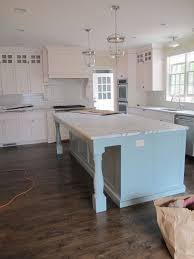 kitchen island colors best 25 island blue ideas on blue kitchen island