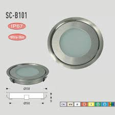 Led Light For Outdoor by 10pieces Lot Stainless Steel Waterproof Ip67 Led Garden
