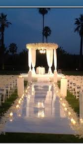 best 25 night wedding ceremony ideas on pinterest night time