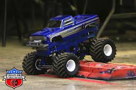 remote control monster truck grave digger kodiak u2013 outlaw retro trigger king rc u2013 radio controlled monster