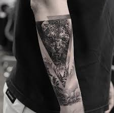 80 ridiculously cool tattoos for tattooblend
