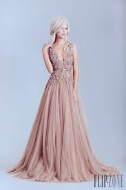 blush colored bridesmaid dress wearing a blush wedding dress on your great day styleskier