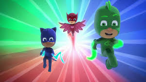 image pj masks running png disney wiki fandom powered wikia