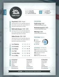creative free resume templates cool free resume templates shalomhouse us