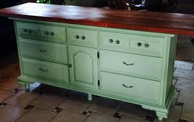 dresser kitchen island diy kitchen island transformed dresser ideas lentine marine