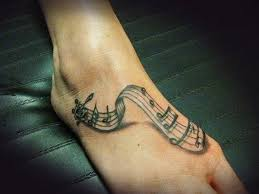 what are the best small tattoo designs for your foot