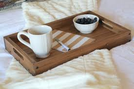 Tray Coffee Table Decorations Home Decor Coffee Table Tray Rustic Wood Coffee