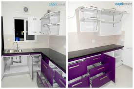 Modular Kitchen Designs Catalogue Design Decor U0026 Disha Capricoast The Smart Way To Do Your Kitchen