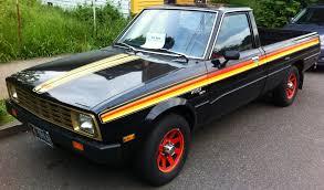 colt lexus v8 for sale a history of minitrucks when america couldn u0027t compete