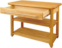 catskill kitchen islands contemporary harvest 48 catskill craftsmen kitchen island table