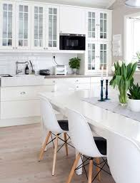 All White Kitchen Ideas 115 Best Dreamy Kitchens Images On Pinterest Kitchen Home And