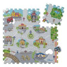 tappeti puzzle puzzle città giocattoli sito ufficiale chicco
