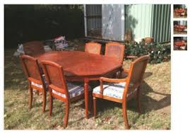 craigslist dining room sets dining room table cherry design ideas craigslist and