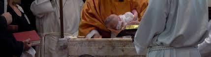 st barnabas episcopal church baptism u0026 confirmation