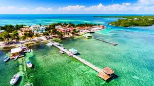 Air Bnb Belize Top10 Recommended Hotels In Caye Caulker Belize Youtube