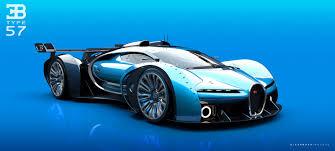 concept bugatti gangloff bugatti type 57 gt concept automania youtube