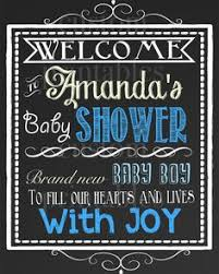 baby shower welcome sign baby shower chalkboard sign welcome to baby shower i made it
