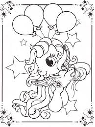 my little pony birthday coloring page my little pony coloring pages pony coloring pages mlp coloring pages