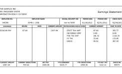 blank invoice template u2013 30 documents in word excel pdf in