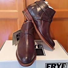 ebay womens leather boots size 9 frye booties phillip chelsea ankle boots womens size 9