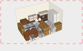 10 x 10 square feet storage guide tri star self storage