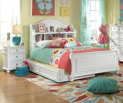 Zayley Full Bookcase Bed Madison Bookcase Bed With Trundle Full Size 2830 4804k Legacy