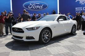 ford mustang 2015 photos place your order now 2015 ford mustang fastback photo image gallery