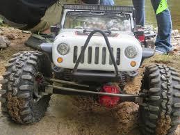jeep stinger bumper comp style scx10 scx10 ii front bumper with stinger scalerfab