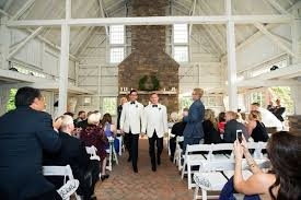 rustic wedding venues nj sophisticated wedding with organic theme at estate in