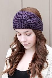 crochet bands womens headband crochet headband crochet headbands by rouve