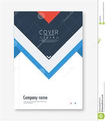 annual report word template annual report cover design book brochure template with sle