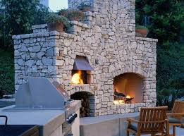 Pizza Oven Fireplace Combo by Best 25 Gas Pizza Oven Ideas On Pinterest Diy Grill Pizza Oven