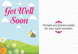 greeting card for sick person 5 contoh sympathy card for someone s sickness dalam bahasa inggris