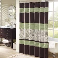 Dwell Shower Curtain - dwell shower curtain shower curtain rod
