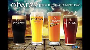 best light craft beers o hara s irish craft beers featuring at light colour sound o