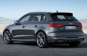 2015 audi a3 lease 2017 audi a3 s3 facelift audi a3 and cars