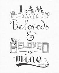 i am my beloved song of solomon 6 3 i am my beloved s and my beloved is mind